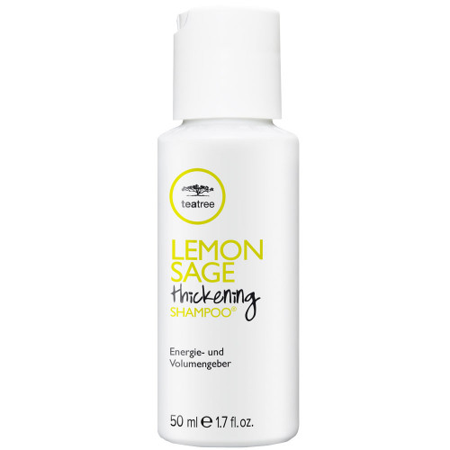 Paul Mitchell Lemon Sage Thickening Shampoo 50 ml