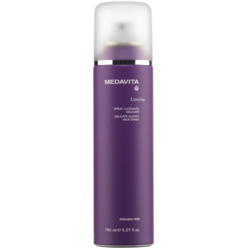 Medavita Delicate Glossy Hair Spray 150 ml