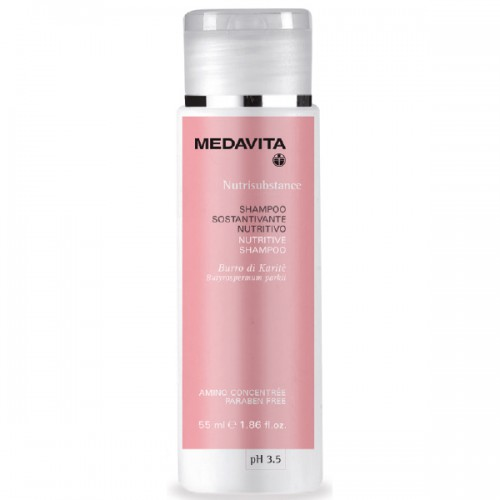 Medavita Nutritive Shampoo 55 ml