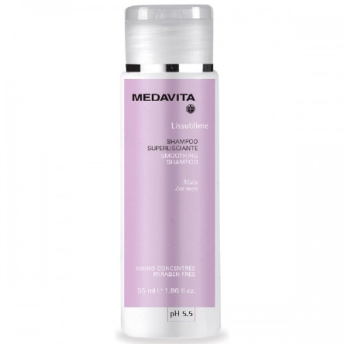 Medavita Smoothing Shampoo 55 ml