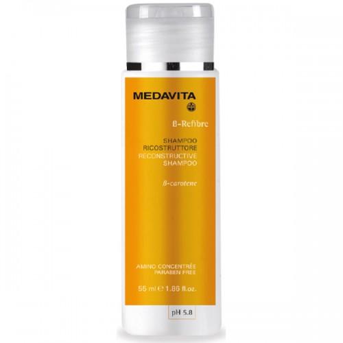 Medavita Reconstructive Shampoo 55 ml