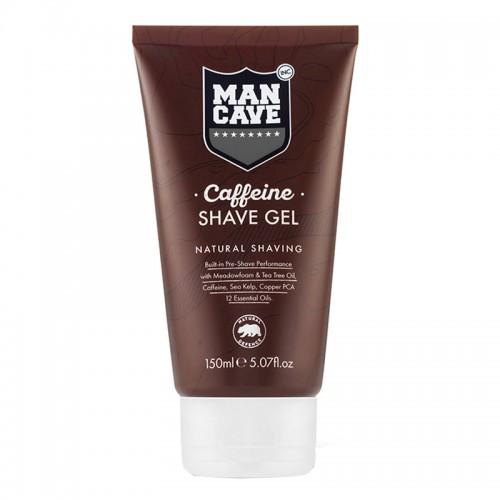 ManCave Shave Gel 150 ml