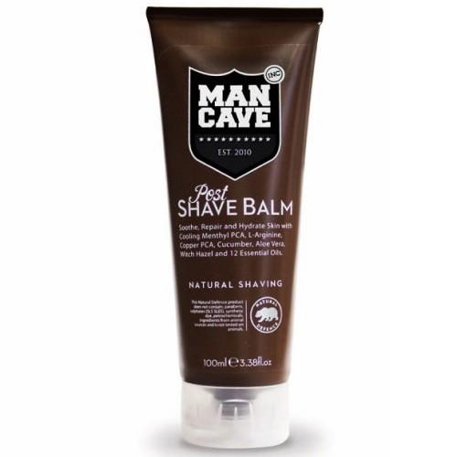 ManCave Post Shave Balm 100 ml