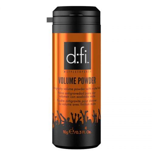 Revlon d:fi Volume Powder 10 g