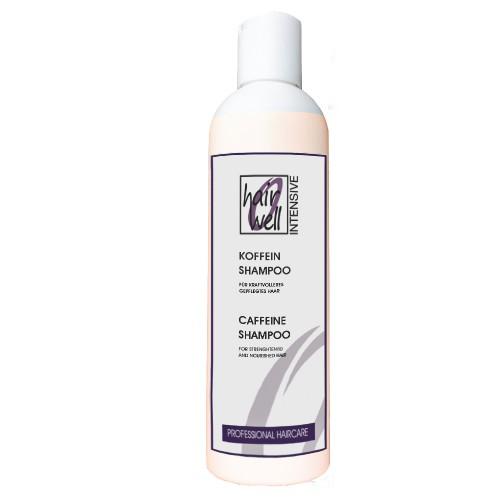 hairwell koffein shampoo 250 ml g nstig kaufen hagel. Black Bedroom Furniture Sets. Home Design Ideas