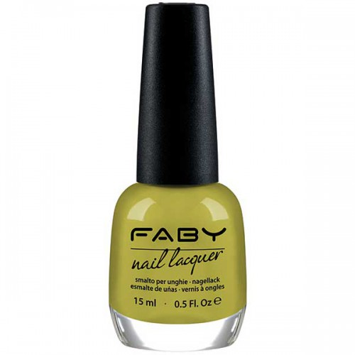 FABY I can! 15 ml