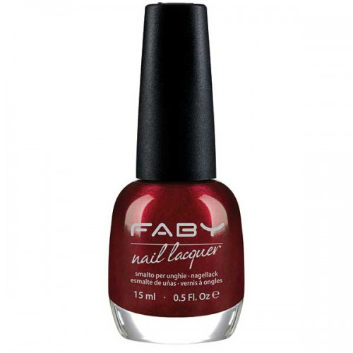FABY What's the next move? 15 ml