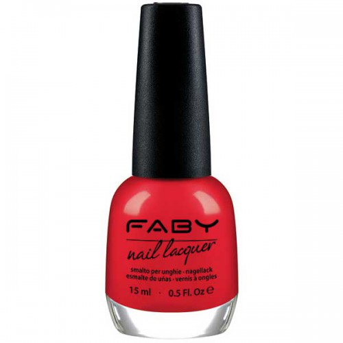 FABY The most beautiful in the realm 15 ml