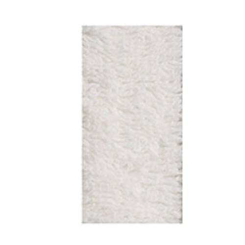 Comair Kabinett Handtuch weiß 50x90cm 100% Baumwolle