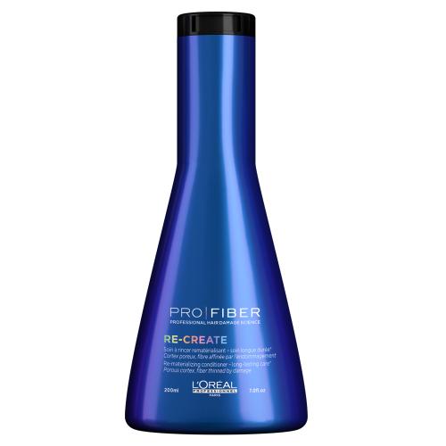 L'oréal Professionel Pro Fiber Re-Create Conditioner 200 ml
