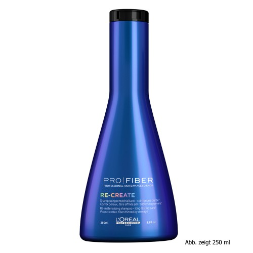 L'oréal Pro Fiber Recreate Shampoo 1000 ml