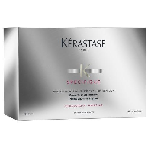 Kérastase Spécifique Anti Chute Intensive 42X6 ml