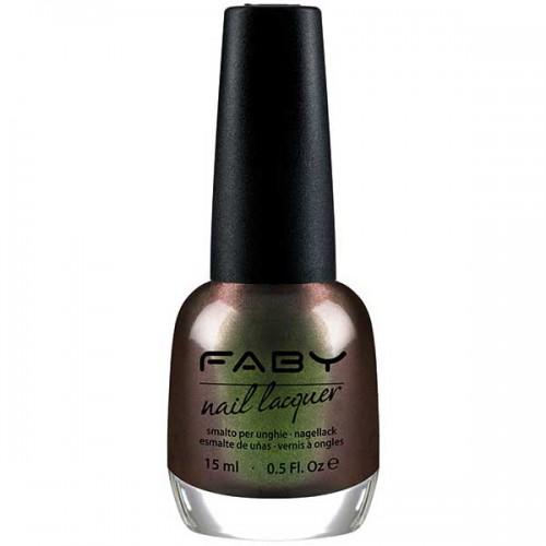 FABY Cleo's talisman 15 ml