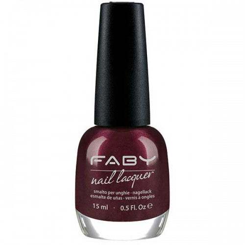 FABY What are you doing tonight? 15 ml