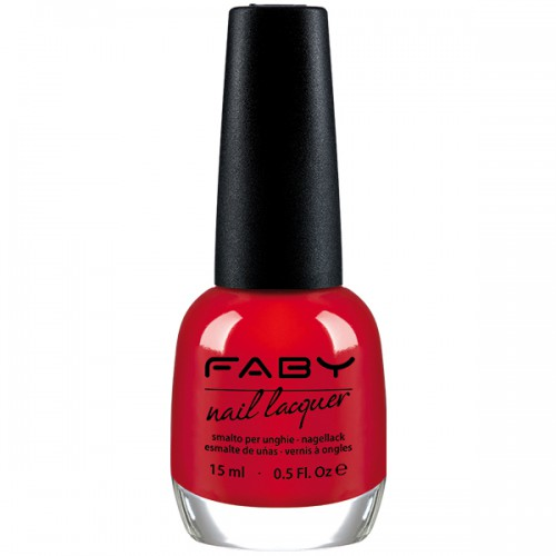 FABY Red reflex 15 ml
