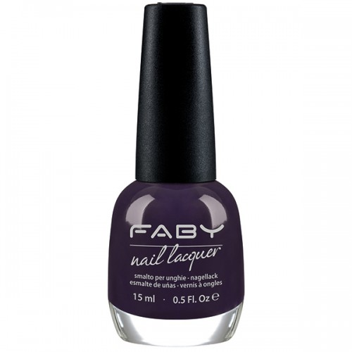 FABY Midnight bath 15 ml
