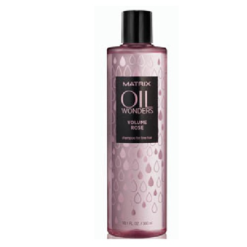 Matrix Oil Wonders VOLUME ROSE SHAMPOO 300 ML