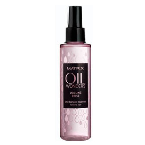 Matrix Oil Wonders Volume Rose Pre-Shampoo Treatment 125 ml