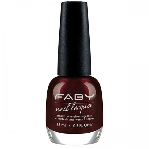 FABY Pepper & Cloves 15 ml