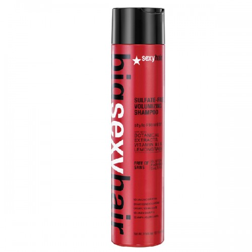 bigsexyhair Big Volume Shampoo 1000 ml
