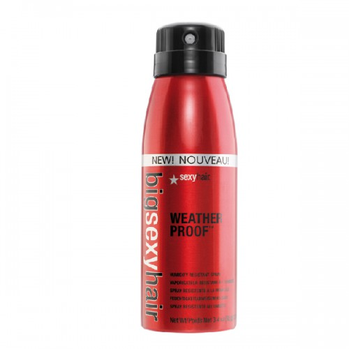 sexyhair Big Weather Proof Humidity Resistant Spray Mini 40 ml