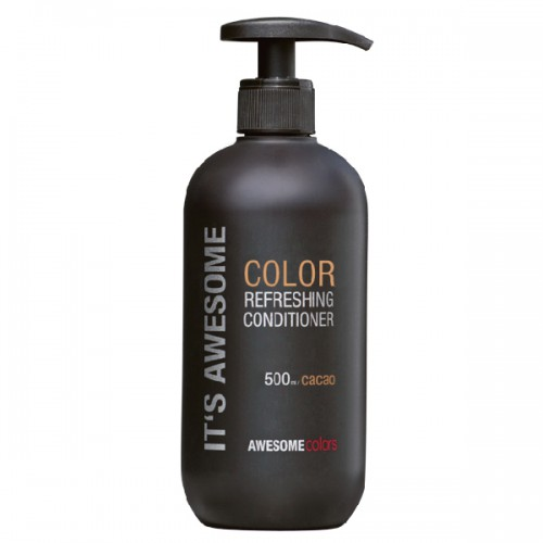 sexyhair - Color Refreshing Conditioner Cacao 500 ml