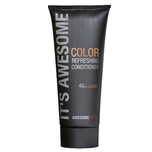 sexyhair - Color Refreshing Conditioner Cacao 40 ml