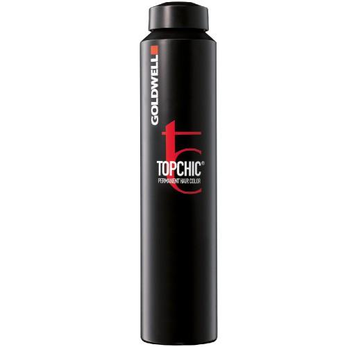 Goldwell Topchic Depot MAX luscious red 7 RR 250 ml