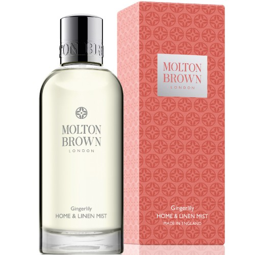 Molton Brown Gingerlily Home & Linen Mist 338 g