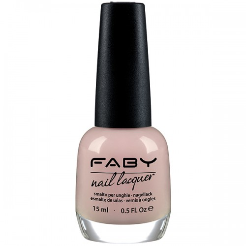 FABY Soft pink 15 ml