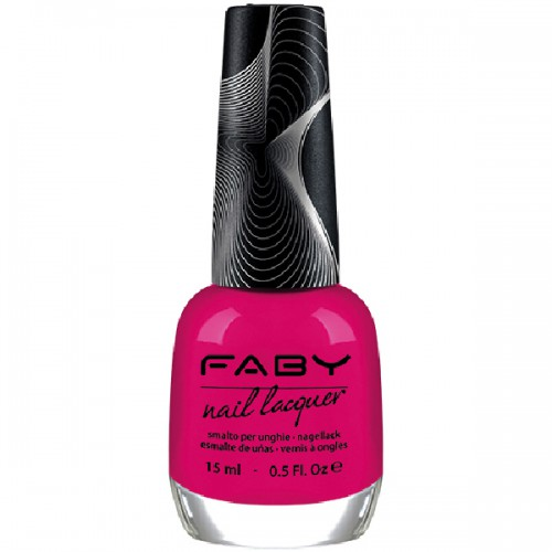 FABY Radio city 15 ml