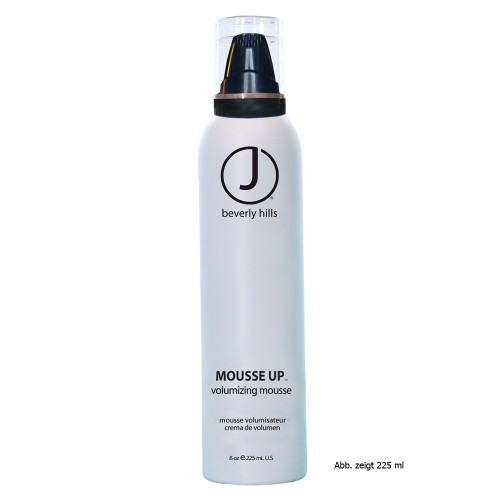 J Beverly Hills Mousse Up 87 ml