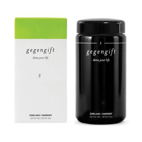 gegengift Einklang - Detoxtee 90 g