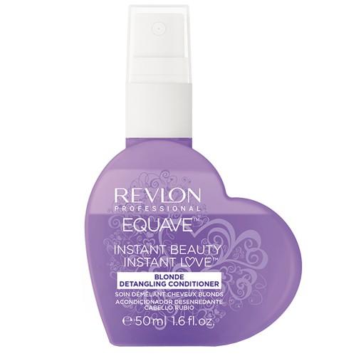 Revlon Equave Instant Beauty Blonde Detangling Conditioner 50 ml