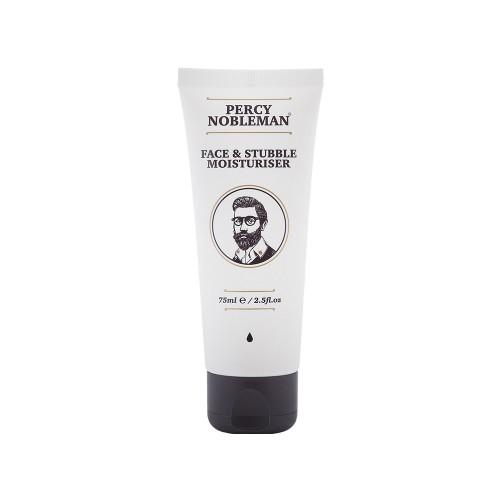Percy Nobleman Skin & Stubble Moisturiser 75 ml