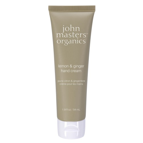 john masters organics Hand Cream lemon & ginger