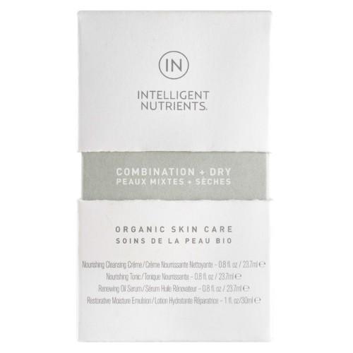 Intelligent Nutrients Starterkit Normale & Trockene Haut