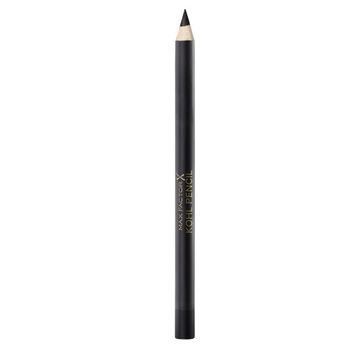 Max Factor Kohl Kajal 020 Black