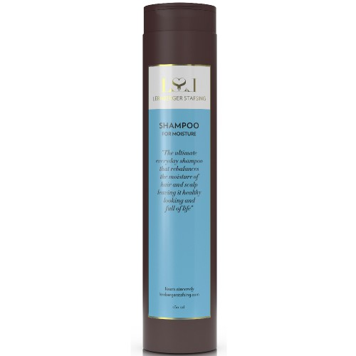 Lernberger Stafsing Shampoo for Moisture 250 ml
