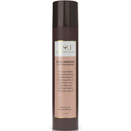 Lernberger Stafsing Curl Mousse 200 ml