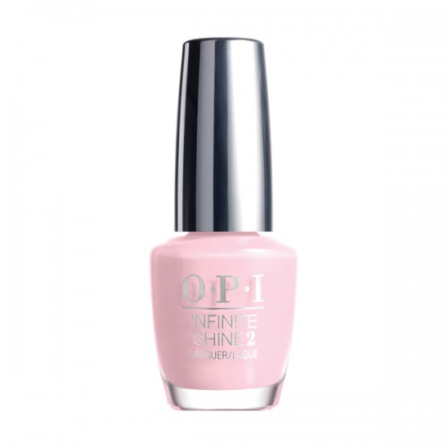 OPI Infinite Shine Pretty Pink Preservers Nagellack 15 ml