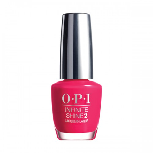 OPI Infinite Shine Running with The In-Finite Crow Nagellack 15 ml