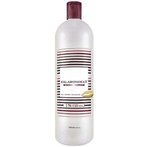 Eslabondexx Color 3 % Oxydant 1000 ml