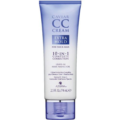 Alterna Caviar CC Complete Correction Cream Extra Hold 74 ml