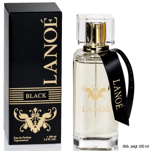 Lanoé Black EDP 30 ml