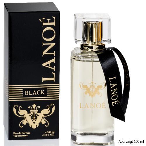 Lanoé Black EDP 50 ml