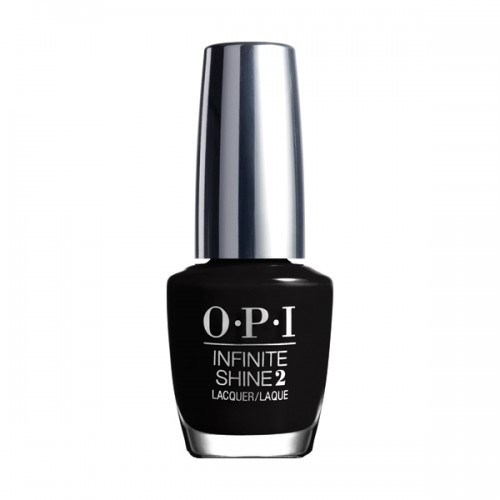 OPI Infinite Shine We're In The Black Nagellack 15 ml