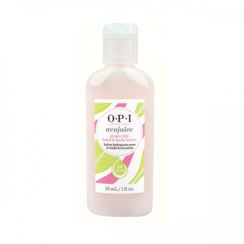 OPI Avojuice Ginger Lily 30 ml
