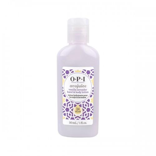 OPI Avojuice Vanilla Lavender 30 ml