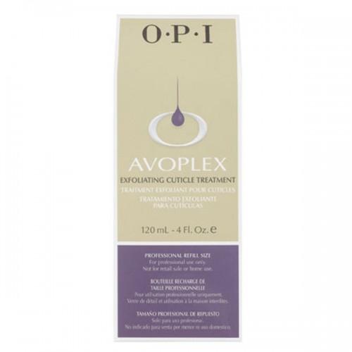 OPI Avoplex Exfoliating Cuticle Treatment 120 ml